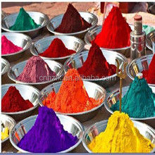 Natural food coloring powder for ingredients additives and preservatives