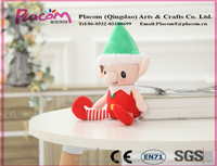 promotional plush toys top selling high quality cheapest for wholesale plush elf toy