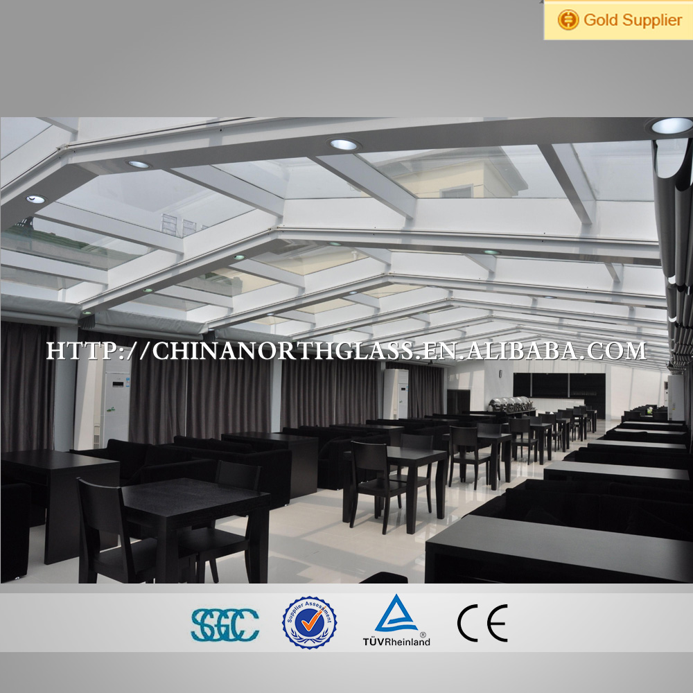 Laminated, Safety & Security Tempered Laminated Glass Price