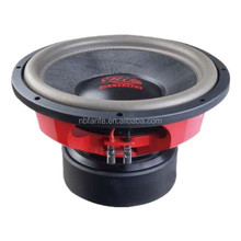 Car Audio 15 Subwoofer