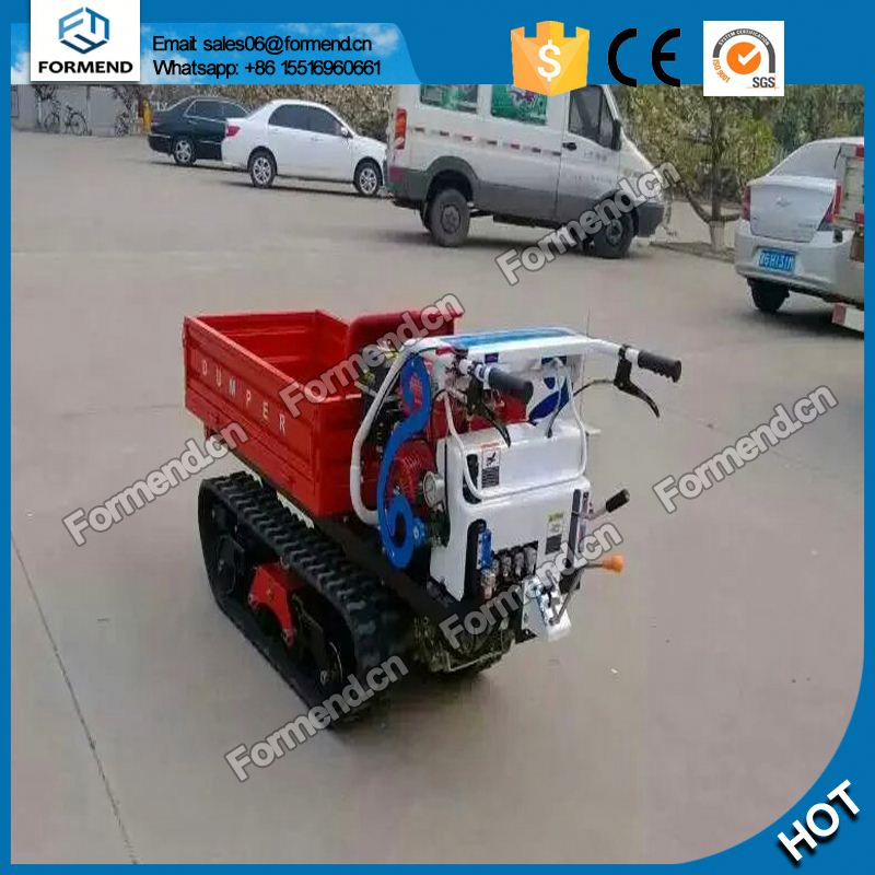 High quality mutifunction self-loading mini dumper mini tipper <strong>truck</strong>