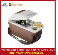 2015 Newest mini 12V car cooler