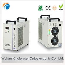 CW-5200 Water Chiller for CO2 Laser Engrave Machine / For CNC Spindle /Cooling Laser Tube 130W 150w