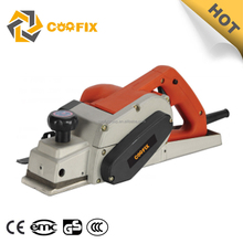 Coofix 750w planer woodworking power tools double sided woodworking electric planer