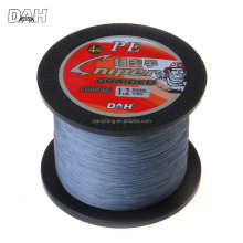 Fluorescence Blue Long Japan Fishing Line, PE Cord for Fishingline