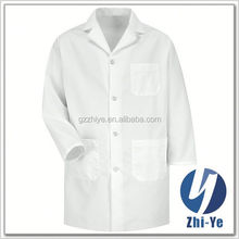 doctor lab coats fashion design hospital staff coat