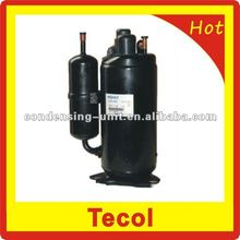 Hitachi Rotary compressor for air conditioner