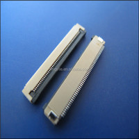 FPC connector with 6,8,10,14,24,30,50...PIN