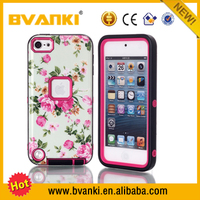 Cellular Accessories Wholesale Price Bulk Mobile Phone For iPod Touch 5 Minions Case,Shenzhen Cell Phone Silicone Cover