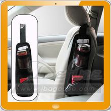 Fashionable Car Seat Side Hanging Storage Pocket