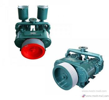 12/2 Double Cylinder Tilting Air Compressor