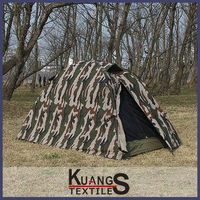 cheap tent fabric heat insulation canvas fabric