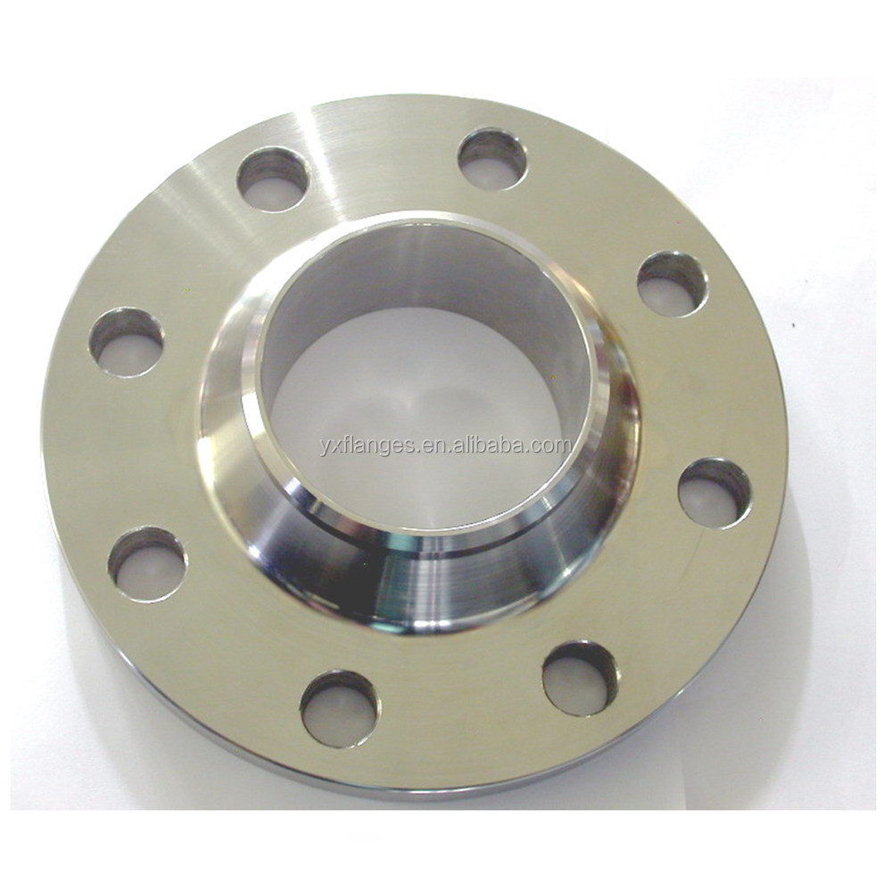cheap dn80 pn16male and female flange