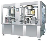 Can drink packaging machine