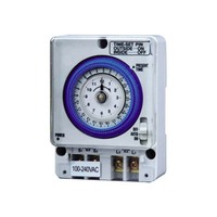 TB-35 Mechanical time switch 24 hours timer switch without battery