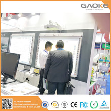 white board standard size wall mounted infrared whiteboard for education, school, office supplier