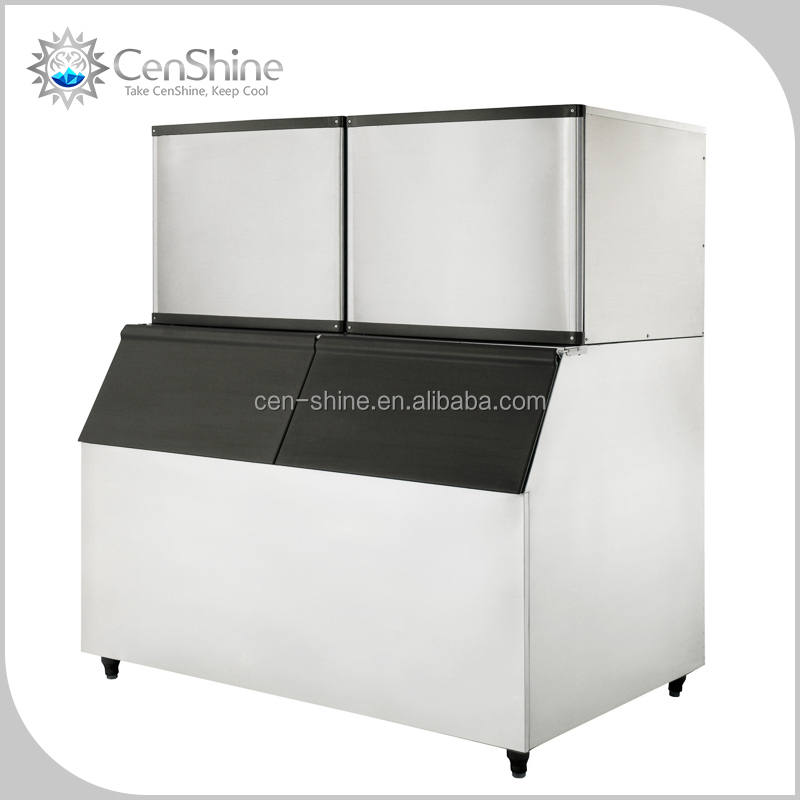 Automatic Big Capacity Ice Maker With Luxury Appearance