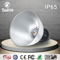 50w led high bay light ztl