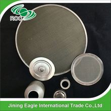 Professional Customized Galvanized Metal Stamping And Plating Parts