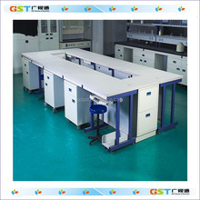 High Quality Epoxy Resin Tops Chemistry Lab Furniture