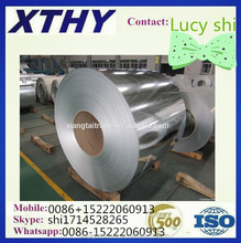 New products galvanized corrugated steel coil for roofing types of iron sheets