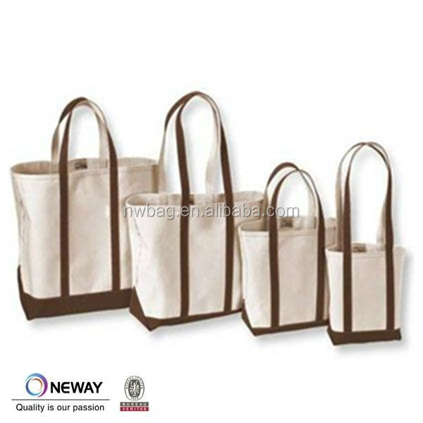 2015 cotton canvas shopping bag,heavy canvas tote promotional bag, wholesale beach bag shopping tote bag