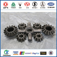 differential side gear for dongfeng trucks