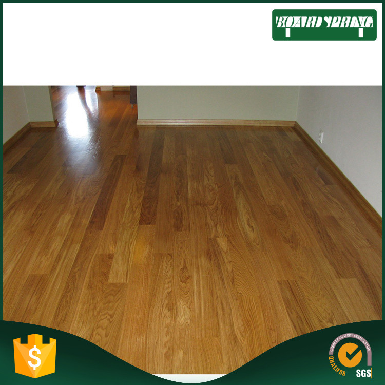 Multifunctional teak wood floor tile , parquet wood flooring prices for wholesales