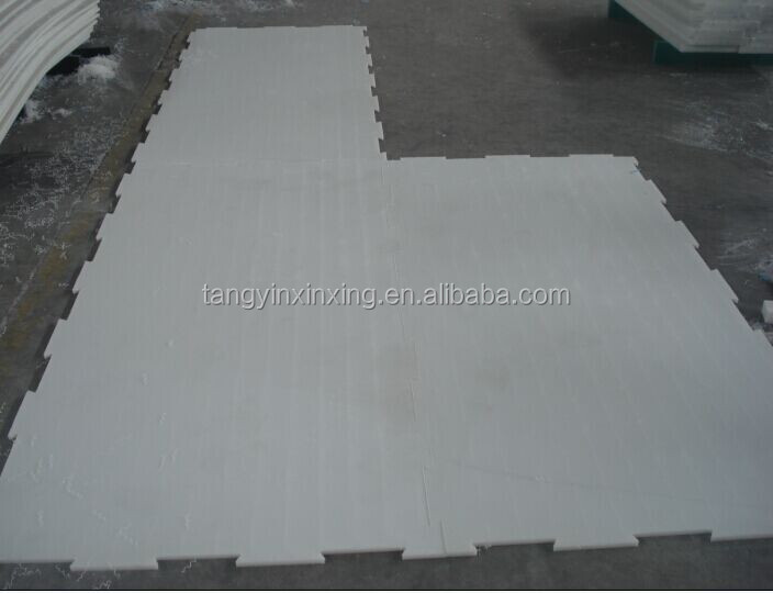 Tangyin Xinxing man-made uhmwpe ice rink