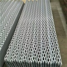 Epoxy Resin Paint Aluminum Perforated Metal Sheet for wall decoration Perforated