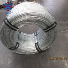High quality dubai galvanized rebar tie wire supplier