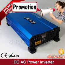 1000W Best Promotion Price Battery 12V DC luminous inverter