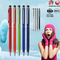 2015 cheap metal touch pen from china
