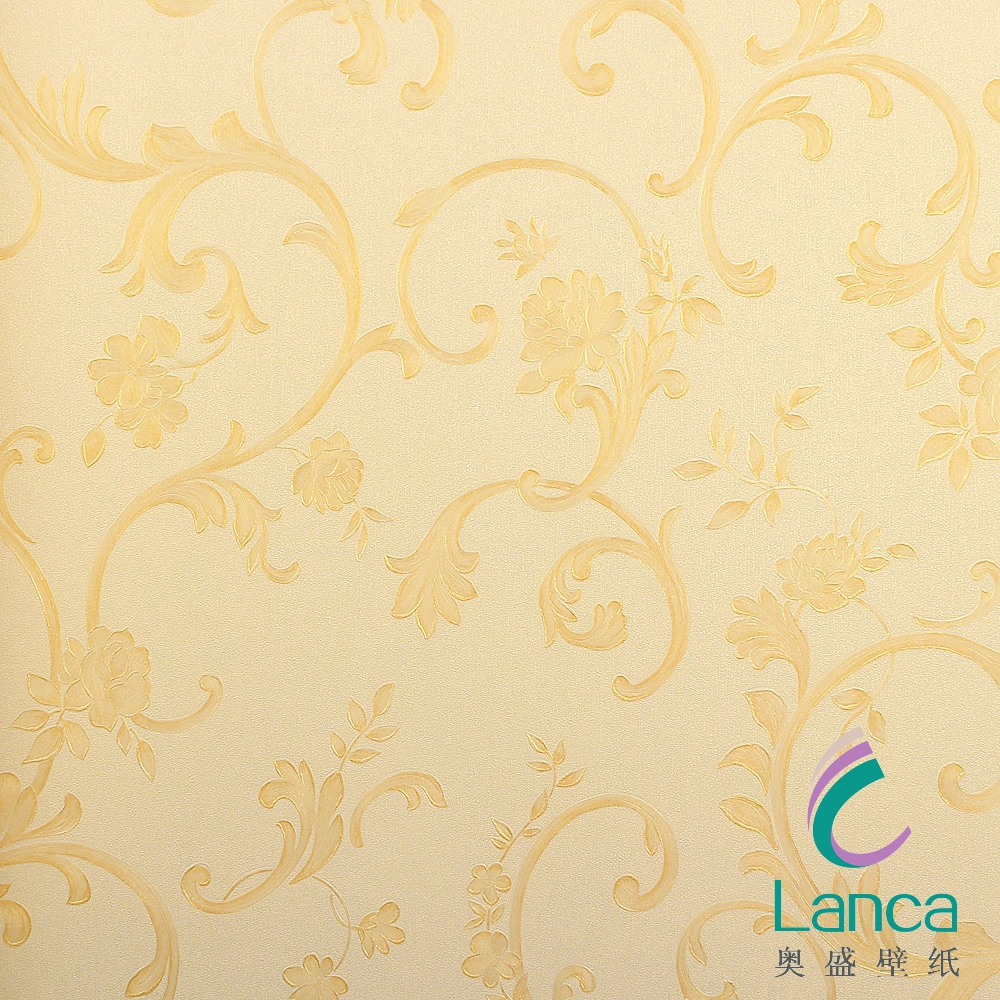 the 10*0.53m luxury waterproof silk wallpaper