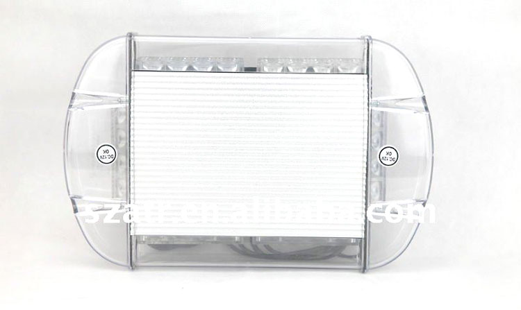48 Led multi-function high power strobe light for car