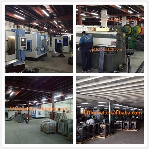 food machinary factory
