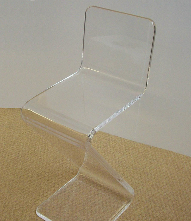 strong clear acrylic z bar stool chair buy bar stoolmodern acrylic z bar stoolsbar stool high chair product on alibabacom