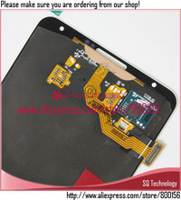 Black For Samsung for Galaxy Note 3 N9000 LCD Digitizer Assembly Made In China