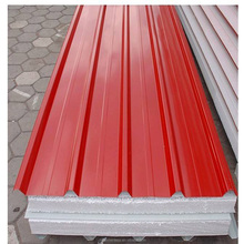 Colored Zinc Corrugated Galvanized Roofing Steel Sheet Metal