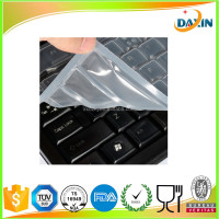 Wholesale Custom Waterproof Silicone Keyboard Cover