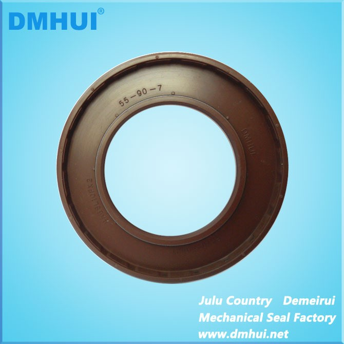 bafsl1sf oil seal 40*52*7 viton material for hydraulic pump