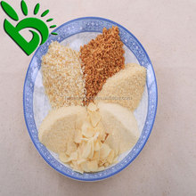 China manufacturer minced garlic granulated garlic chopped garlic