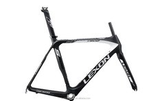 carbon road bike frame /bicycle frame /carbon frame fork and seat post