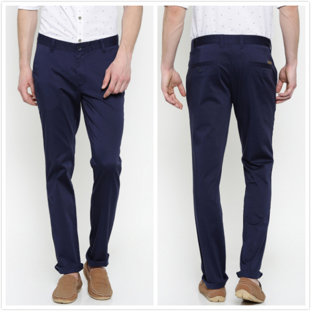2017 latest design pants for men mens chino pants chino trousers
