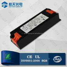 40W CE Rohs certificate Waterproof LED driver IP67