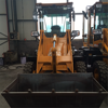 supply heavy equipment spare parts and wheel loader zl50
