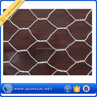 High quality low price Galfan Coated Welded Gabion Box anping hexagonal wire mesh(Factory)