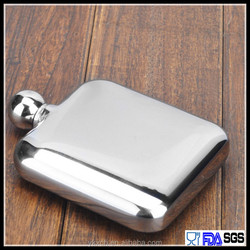 best looking and top quality pewter hip flasks