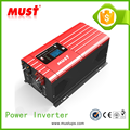 Low frequency home solar inverter
