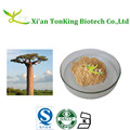 High quality hot sale baobab fruit powder